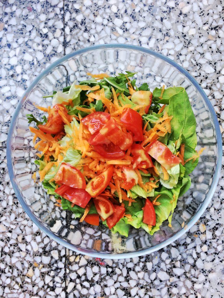 Obrok salata koddjembeblog