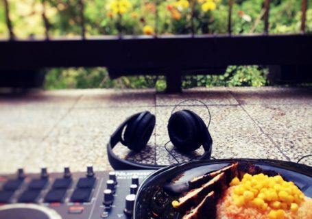 Piletina cajun servis